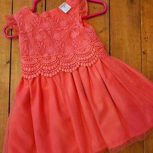 Carter's Corral Formal Dress